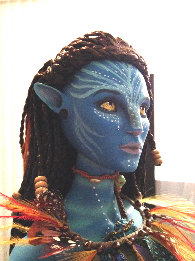 an introduction to the analysis of the film avatar by james cameron Get started with nlp  which is defined as the application of computational techniques to the analysis and synthesis of  james cameron: director avatar: film.